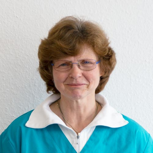 Dr. Anne-Ly Peissner